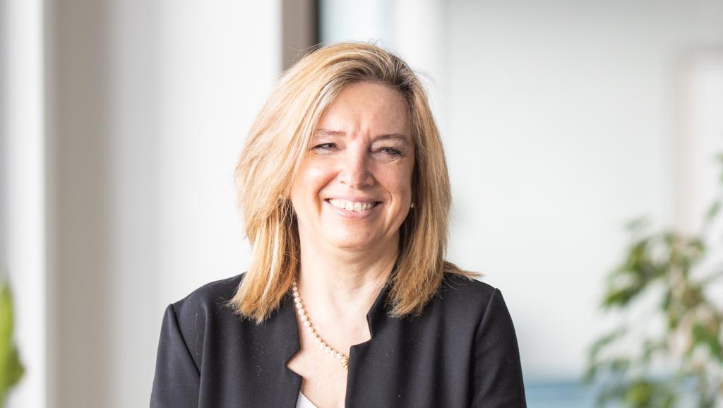 Silvia Grandi Presidente
