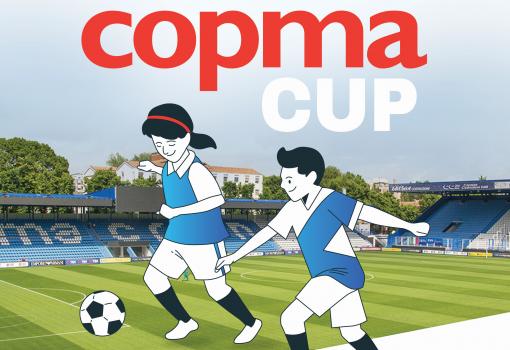 COPMA CUP